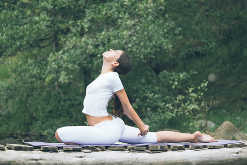 5 Reasons to Consider Yoga for Addiction Treatment
