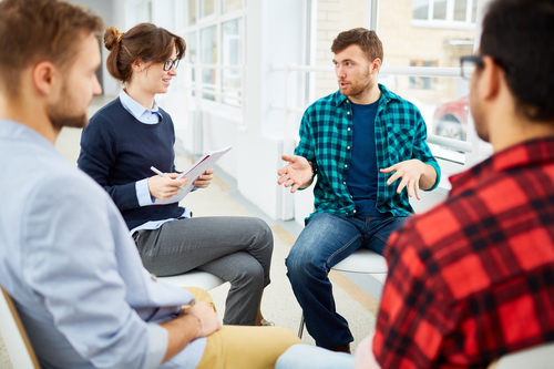 Addiction Treatment Services: Finding the Right Fit
