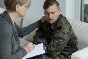 veterans and addiction